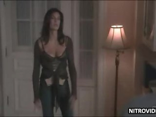 With that Lingerie Teri Hatcher Is Sexier Than Ever