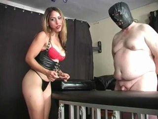 Ruthless SPH small penis humiliation dicklet