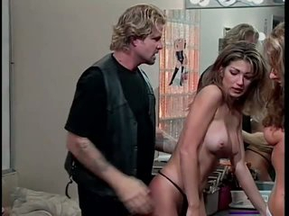 Submissive Lesbians Getting Their Asses Spanked In a Dressing Room