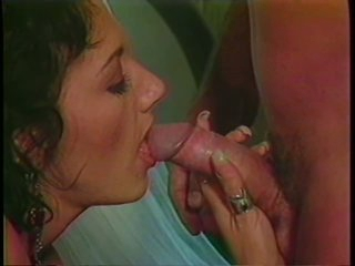Sensual Anal Brunette Gets Ass Fucked and Then Receives a Facial