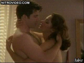 Insanely Hot Babe Alex Meneses Gets Banged In a Hot Softcore Sex Scene