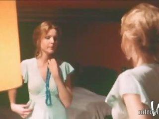Rebecca Brooke's Beautiful Tits