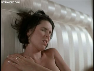 Stunning Babe Sadie Frost Shows Her Juicy Jugs While Getting Banged