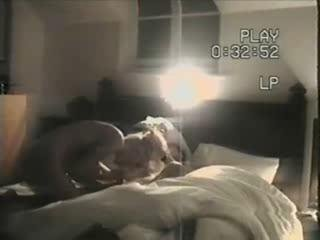 Abi Titmuss sex tape