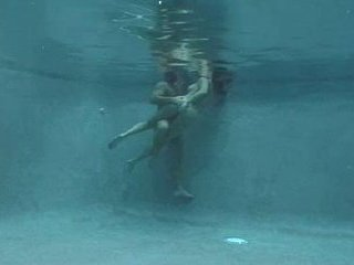 Sex Underwater Kacey