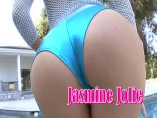 Jasmine Jolie - Whata Booty 8