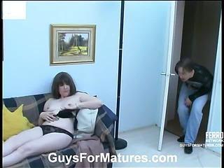 Leah&Morris hardcore mature movie