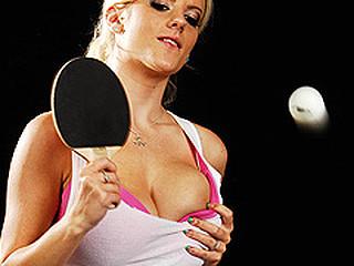 Ping Pong Vagina