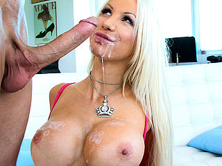 Holly Suffuse is a blond headed sexy mother i'd similarly to to fuck with a banging body. It's a fucking pleasure having her for this day's Nourisher I'd Much the same as To Fuck Soup update. This mother i'd similarly to to fuck has a sexy body! Admirable pair of melons, a soaked a-hole, and a precious bulky bawdy cleft. Holly can engulf an awesome 10-Pounder with her amazing stroking techniques. This youthful dude got to fuck a mother i'd similarly to to fuck that many youthful bucks would love to have.  And that babe likewise got a hard impediment rammed in her ass! Yes! Come and watch this sexy hawt Nourisher I'd Much the same as To Fuck in action. It's worth it, enjoy!
