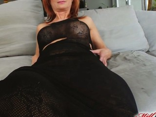 If u're into older women Nina is the flawless selection from the menu. With a set of large mounds and a face that has seen a scarcely any additional bell-like days  Nina bonks like a champ.