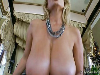 Massive Mellons Of Kelly Madison