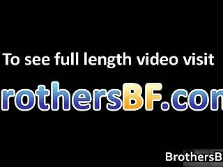 Brothers sexy boyfriends sucking