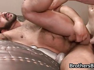 Brothers gays ass fucking
