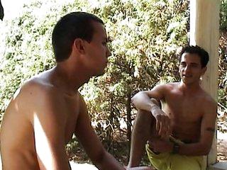 Tropical boys