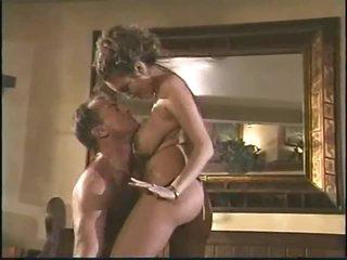Erotic hardcore with an Asian pornstar